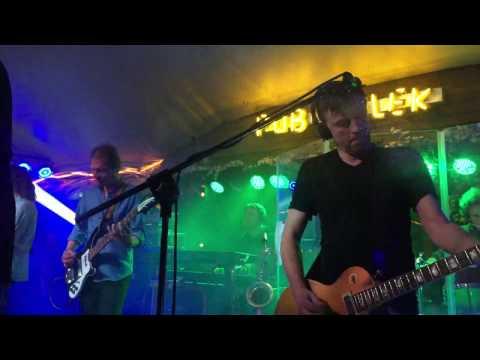 T. Love – Na bruku - Live - Pub Lolek Warszawa 4.04.2017
