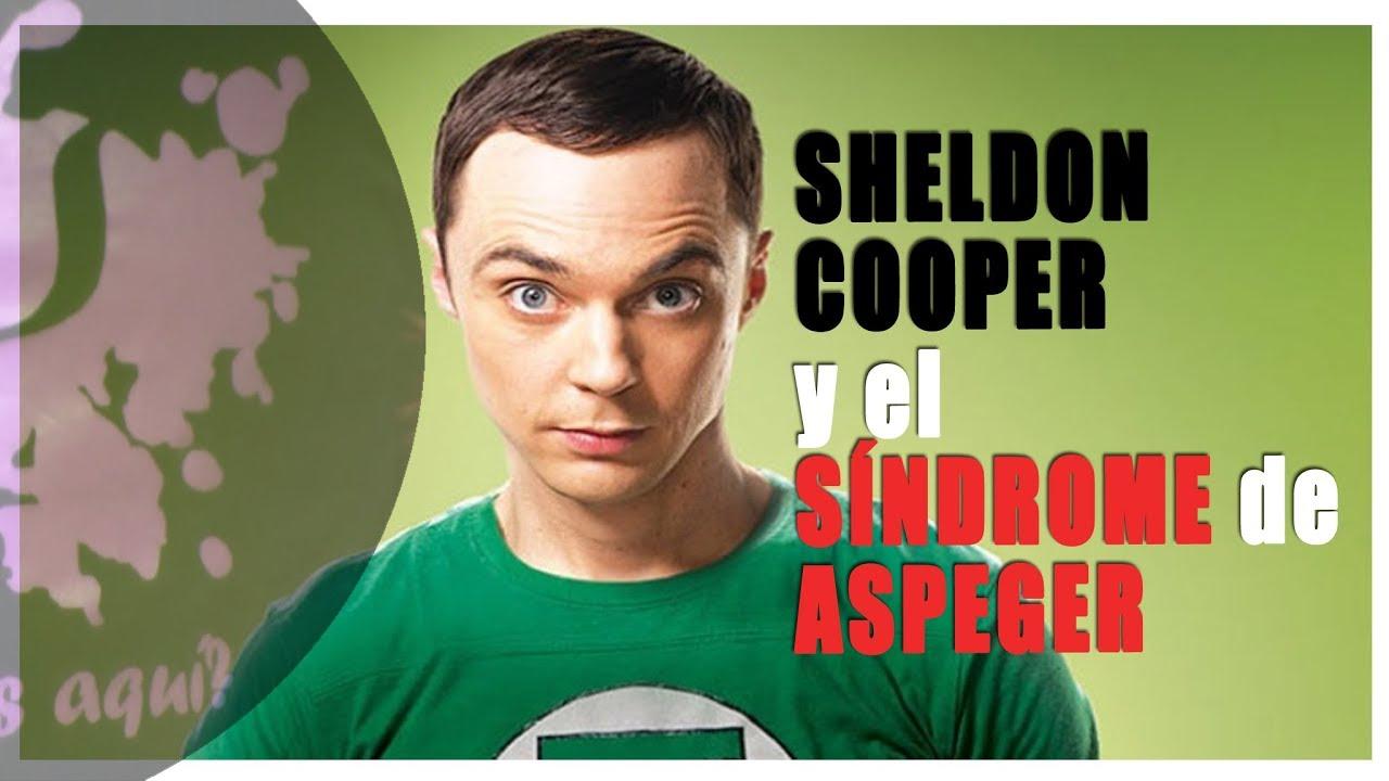 Sheldon Cooper Y El Síndrome De Asperger Por Psicovlog