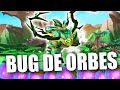 BUG DE ORBES DEL DRAGON TITAN NATURA! - Dragonik