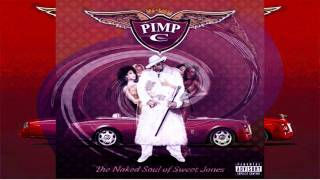 PimpC - Love to Ball Chopped and Screwed