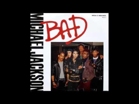 Michael Jackson & Quincy Jones - Bad (Instrumental)