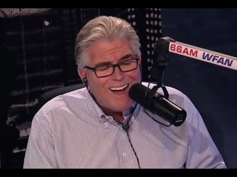 Mike Francesa says Colts owner Jim Irsay is from Mars after comments on Andrew Lucks injury WFAN