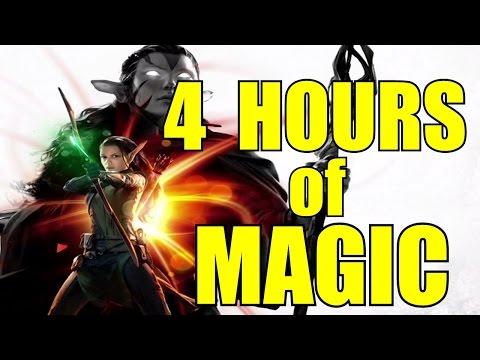 BACK TO MAGIC (Magic Duels)