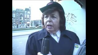 Cineac Noord - Heilsoldaat Nell Maan 2005