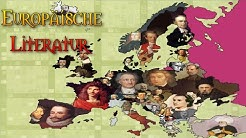 Europäische Literatur - die bekanntesten Bücher und Autoren (Doku Hörbuch)