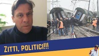 Zitti, politici!!! (26 gen 2018)