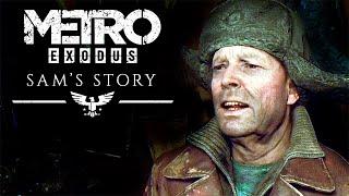 БРАТ НА БРАТА ► Metro Exodus - История Сэма #5