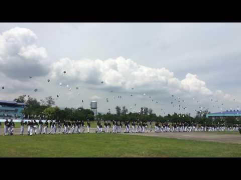 PMMA Sandiglayan class of 2017