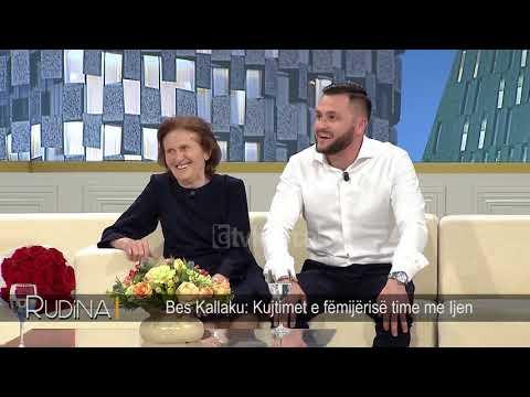 Rudina/ Flet Ija e Bes Kallakut: Si e mora vesh lajmin per shtatzenine e Xhensiles (30.04.2018)