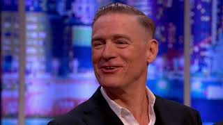 The Jonathan Ross Show - Bryan Adams Interview and performing live - 2nd March 2019