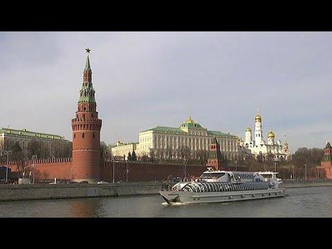 Rusia asegura que responderá a las sanciones de EEUU