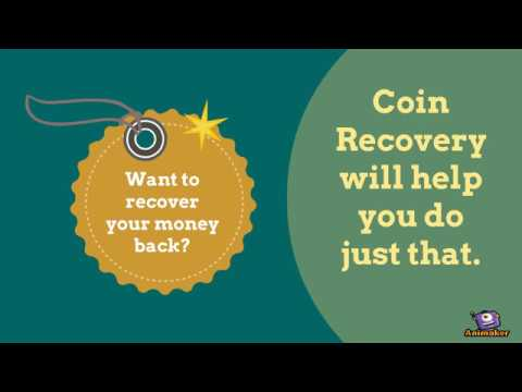 Coin Recovery