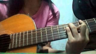 Em làm gì tối nay (Khắc Việt) + Người ta nói (ƯHP) - Guitar Cover by Pé Ty