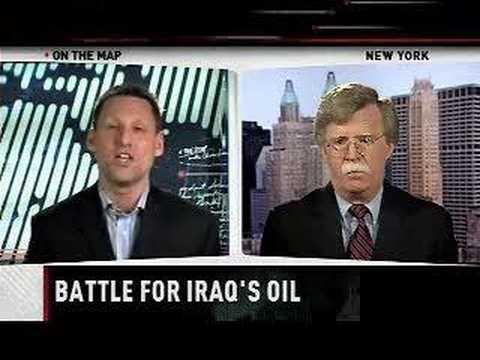 Iraq Oil Law 2/2