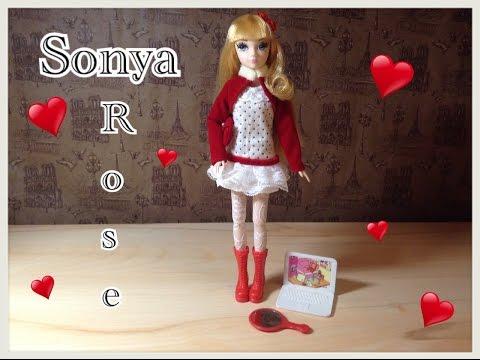 """Sonya Rose Бракованные куклы или """"так и было задумано""""???"""