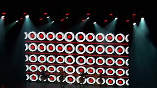 Fifth Harmony - Worth It [PSA Tour Manila]