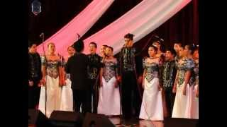 If I had my way - The Accountancy Chamber Singers - Himig Tomasino 2015