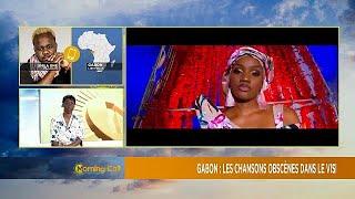 Gabon's govt warns media on broadcast of obscene content [The Morning Call]