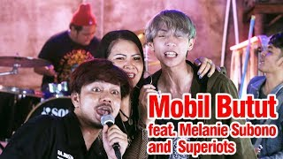 Antartick - Mobil Butut feat. Melanie Subono & Superiots (Official Music Video)