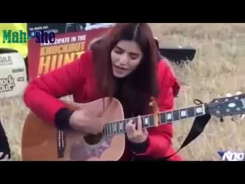 Awari song with Momina Mustehsan Mp3