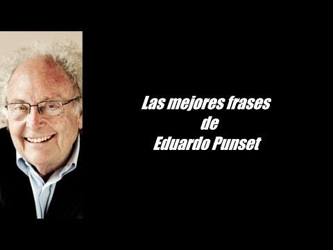 Frases Célebres De Eduardo Punset Youtube
