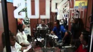 LOS CANDIDATOS A LA ALCALDIA DEL CANTON DE PEDRO VICENTE MALDONADO
