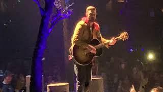 Morning Light Justin Timberlake Live
