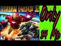 How to download iron man 2 nds game