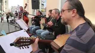 """Fete de la Musique"" in Meiningen am 21. Juni 2014"