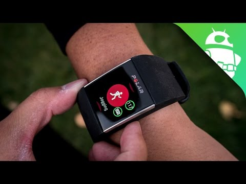 hqdefault Best fitness trackers (May 2018) android