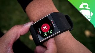 Polar M600 Review | Fit for Android?