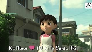 Karta Nahi kyun Tu Mujhpe Yakin, Whatsapp Status for female, Movie - Half girlfriend