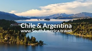 Chile, Andes, & Buenos Aires: Top 10 South America Tours