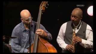 Branford Marsalis Quartet - Samo - Jazz sous les Pommiers 2009