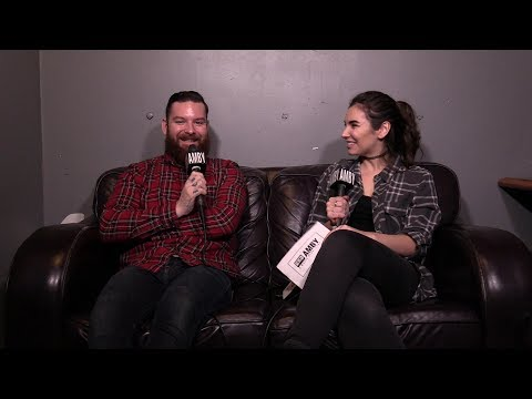 Interview with Senses Fail