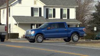 Road Test: 2011 Ford F-150