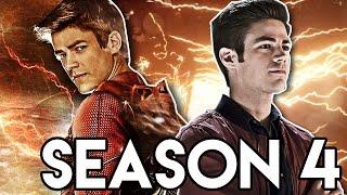 The Flash Season 4 Villain Reveal Teaser PaleyFest 2017 Breakdown