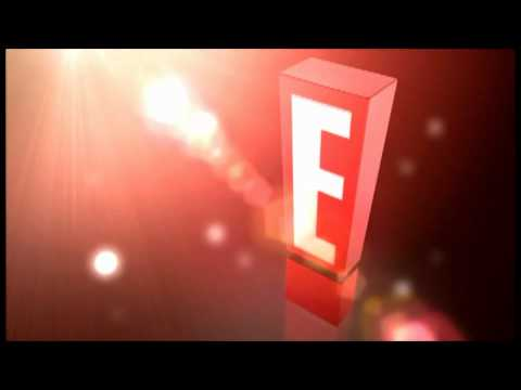 E entertainment Tv promo