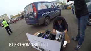 Mercedes G65 электромобиль доставка  в Москве(http://Elektromobil5.ru +7 495 215-51-03 Электромобиль детский Мерседес Г65 с резиновыми колесами на пульте управления для..., 2015-10-28T13:18:36.000Z)