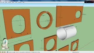 DIY Angle Sight Scope Cam (cara membuat sight scope)