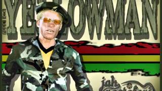 Yellowman - In The Army
