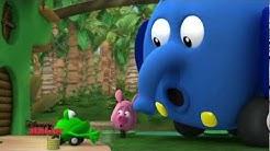 Disney Junior - Dschungel, Dschungel! - Frollos Fruchti-Fliegen | Disney Junior