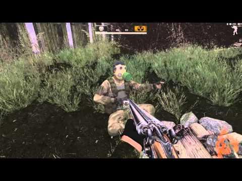 скачать мод Stalker Online для Arma 3 - фото 6