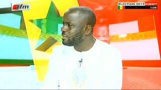 Thierno Bocoum s'en prend aux résultats du PM