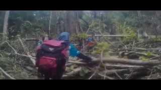 (Teaser) XPDC Gunung Tahan 2014