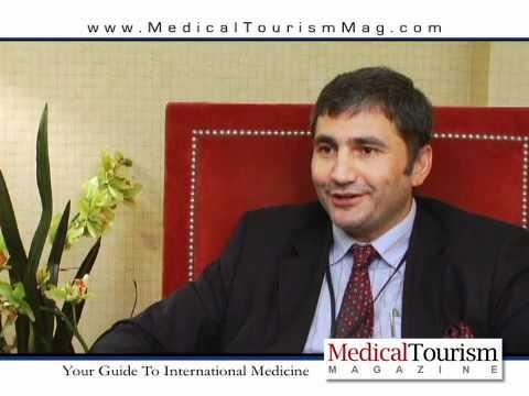 Emin Cakmak Turkish Healthcare Tourism Development Council