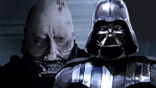 Top 10 Facts About Darth Vader