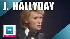 Johnny Hallyday 'La mort d'Ophélie' | Archive INA