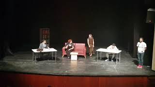Türk-Alman Üniversitesi Tiyatro Kulübü- Sevgili Doktor(Part II)