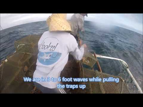 Deadliest Catch Philippines! - Dodong the Filipino Fisherman